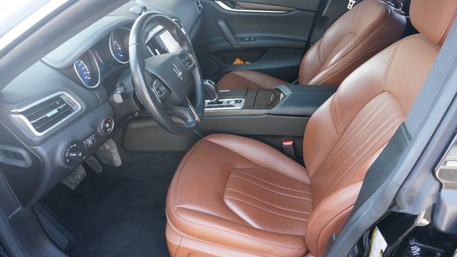2016 Maserati Ghibli S Q4 Valley Park, Missouri 11