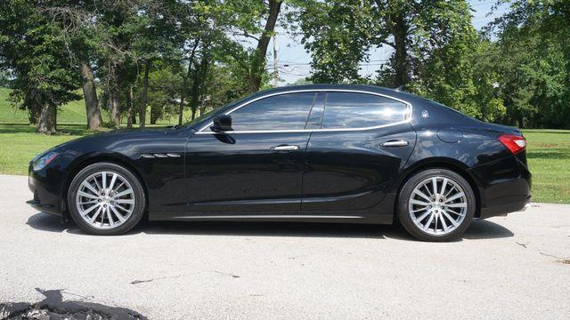 2016 Maserati Ghibli S Q4 Valley Park, Missouri 2