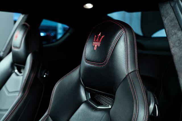 2016 Maserati GranTurismo Sport in Addison, TX 75001