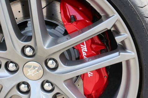 2016 Maserati GranTurismo Sport Coupe in Alexandria, VA