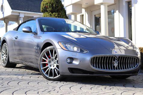 2016 Maserati GranTurismo  Convertible in Alexandria, VA