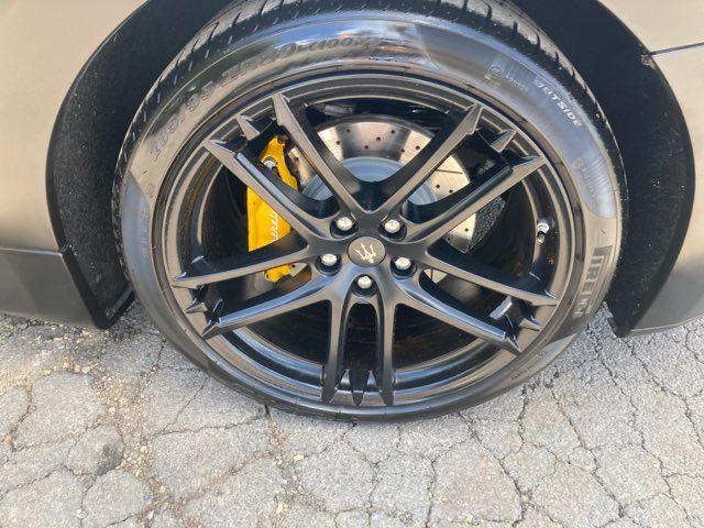 2016 Maserati GranTurismo MC Sport Line in Boerne, Texas 78006