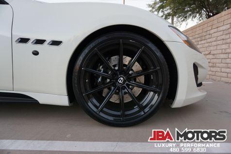 2016 Maserati GranTurismo Sport Coupe Gran Turismo | MESA, AZ | JBA MOTORS in MESA, AZ