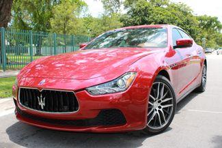 2016 Maserati Q4S in Miami, FL 33142
