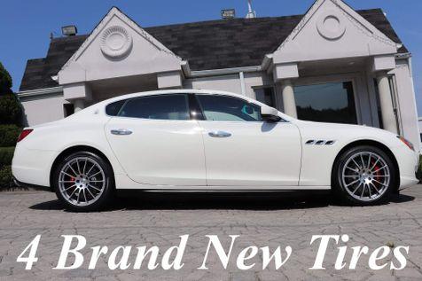 2016 Maserati Quattroporte S in Alexandria, VA