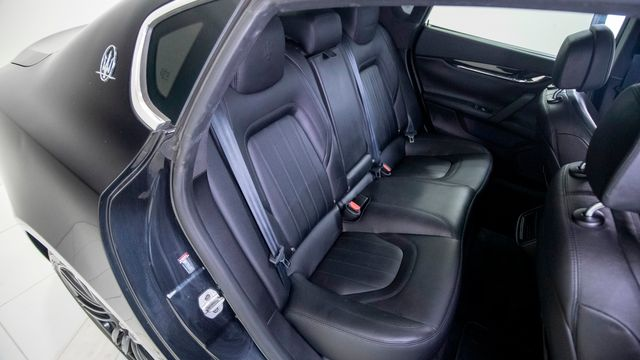 2016 Maserati Quattroporte S in Dallas, TX 75229