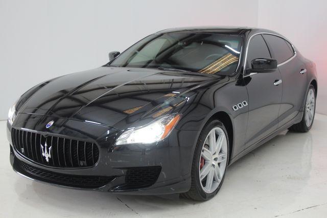 2016 Maserati Quattroporte GTS Houston, Texas 1