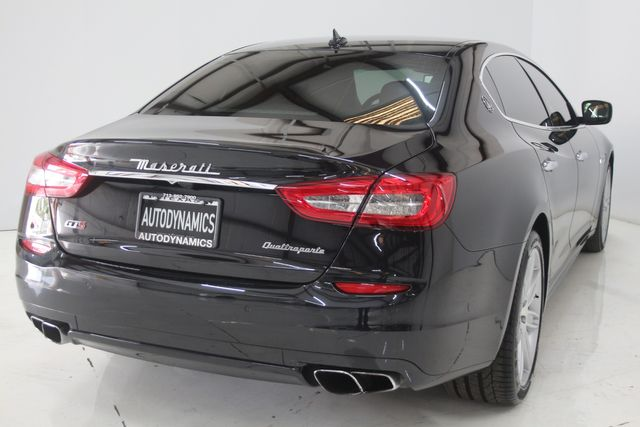 2016 Maserati Quattroporte GTS Houston, Texas 10