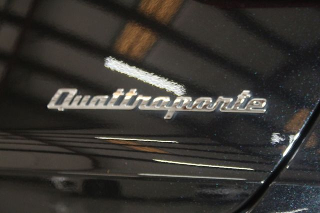 2016 Maserati Quattroporte GTS Houston, Texas 15