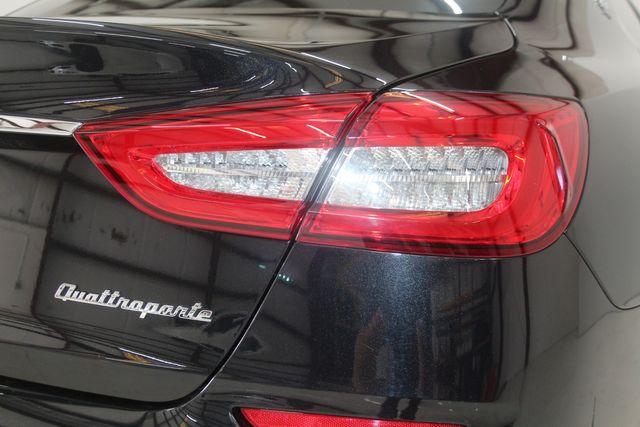2016 Maserati Quattroporte GTS Houston, Texas 16
