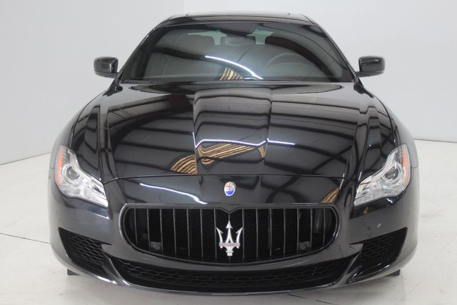 2016 Maserati Quattroporte GTS Houston, Texas 2