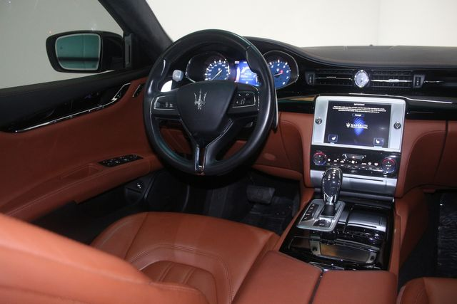 2016 Maserati Quattroporte GTS Houston, Texas 20