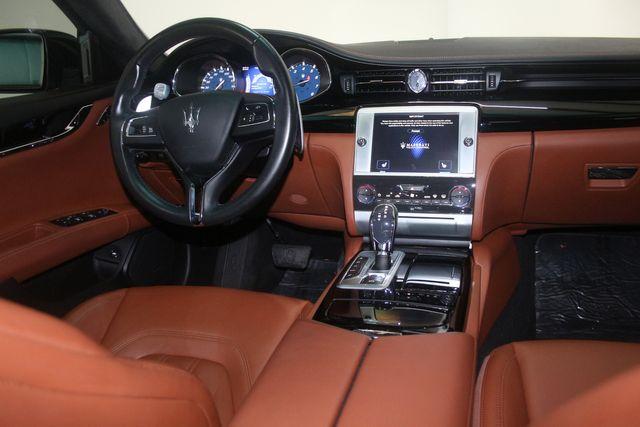 2016 Maserati Quattroporte GTS Houston, Texas 21