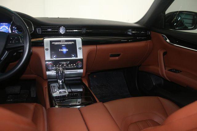 2016 Maserati Quattroporte GTS Houston, Texas 22