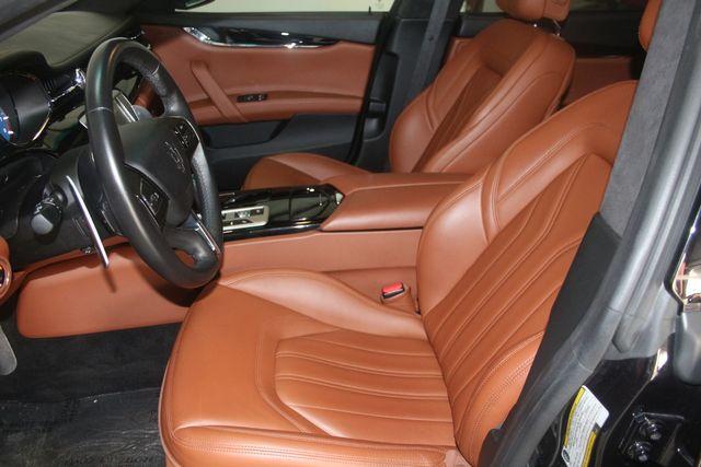 2016 Maserati Quattroporte GTS Houston, Texas 28