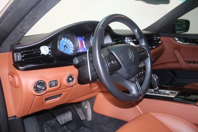 2016 Maserati Quattroporte GTS Houston, Texas 29
