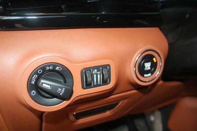 2016 Maserati Quattroporte GTS Houston, Texas 30