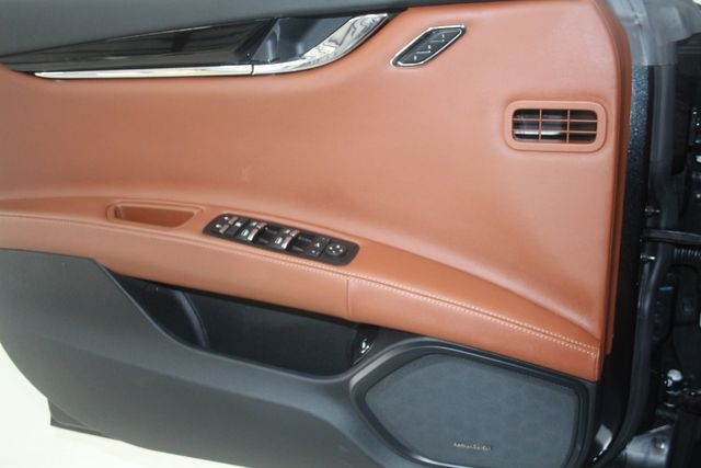 2016 Maserati Quattroporte GTS Houston, Texas 37