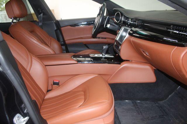 2016 Maserati Quattroporte GTS Houston, Texas 42