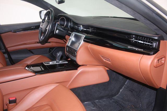 2016 Maserati Quattroporte GTS Houston, Texas 43
