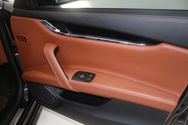 2016 Maserati Quattroporte GTS Houston, Texas 44