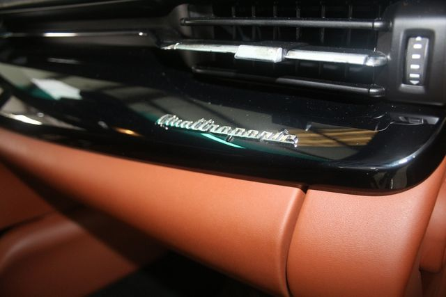 2016 Maserati Quattroporte GTS Houston, Texas 45