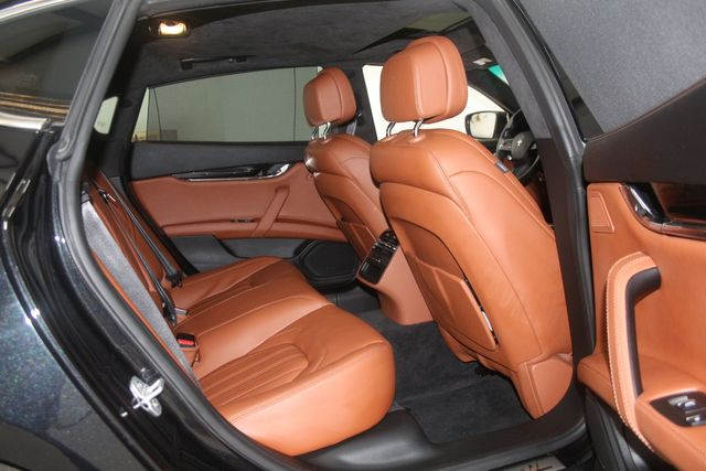 2016 Maserati Quattroporte GTS Houston, Texas 46