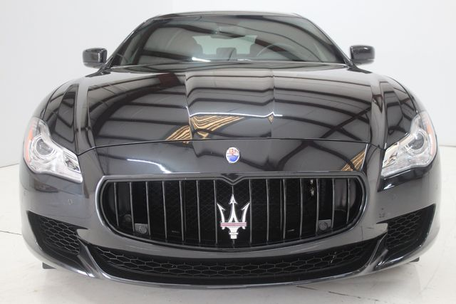 2016 Maserati Quattroporte GTS Houston, Texas 5