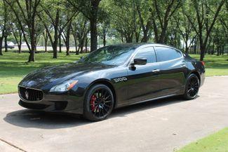2016 Maserati Quattroporte in Marion, Arkansas