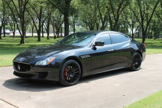 2016 Maserati Quattroporte S Luxury in Marion, Arkansas 72364