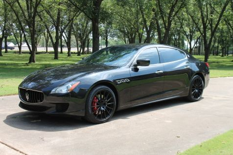 2016 Maserati Quattroporte S Luxury in Marion, Arkansas
