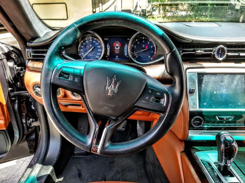 2016 Maserati Quattroporte S Q4  city FL  Manatee RV  in Palmetto, FL