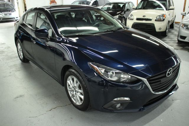 2016 Mazda 3i  Touring Kensington, Maryland 4