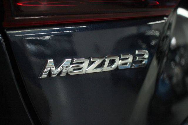 2016 Mazda 3i  Touring Kensington, Maryland 75