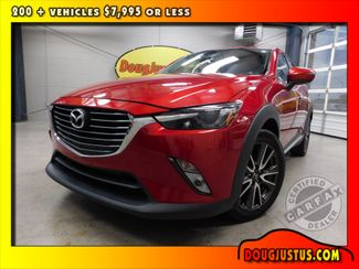 2016 Mazda CX-3 in Airport Motor Mile ( Metro Knoxville ), TN
