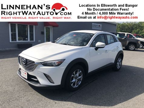 2016 Mazda CX-3 Touring in Bangor