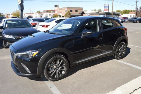 2016 Mazda CX-3 Grand Touring | Bountiful, UT | Antion Auto in Bountiful, UT
