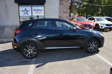 2016 Mazda CX-3 Grand Touring | Bountiful, UT | Antion Auto in Bountiful, UT