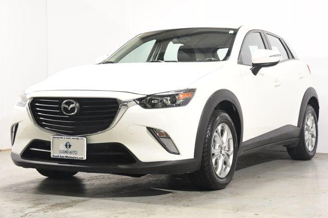 2016 Mazda CX-3 Touring w/ Nav & Blind Spot