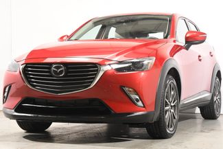 2016 Mazda CX-3 Grand Touring in Branford, CT 06405