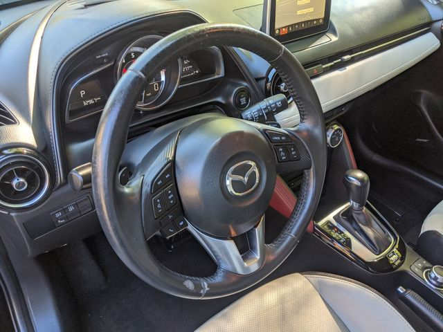 2016 Mazda CX-3 Grand Touring 4X4 GRAND TOURING in Campbell, CA 95008