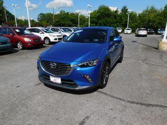 2016 Mazda CX-3 Grand Touring in Dalton, Georgia 30721