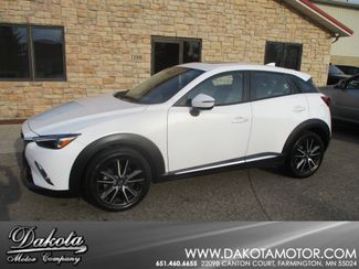 2016 Mazda CX-3 Grand Touring Farmington, MN