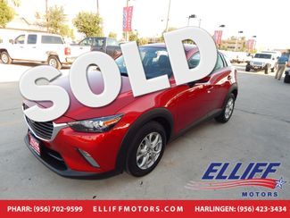 2016 Mazda CX-3 Touring in Harlingen TX, 78550