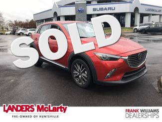 2016 Mazda CX-3 Grand Touring | Huntsville, Alabama | Landers Mclarty DCJ & Subaru in  Alabama