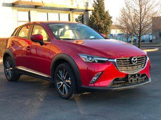 2016 Mazda CX-3 Grand Touring in Kaysville, UT 84037