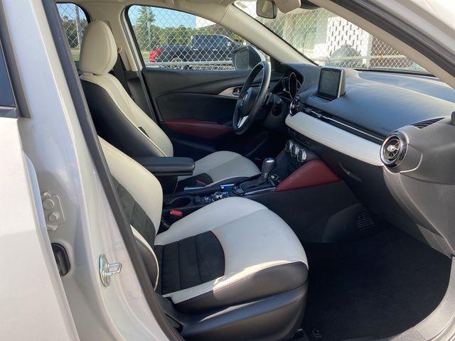 2016 Mazda CX-3 Grand Touring Madison, NC 11