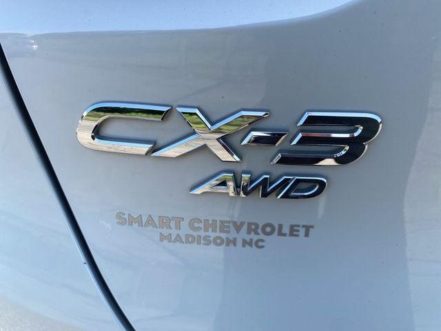 2016 Mazda CX-3 Grand Touring Madison, NC 15