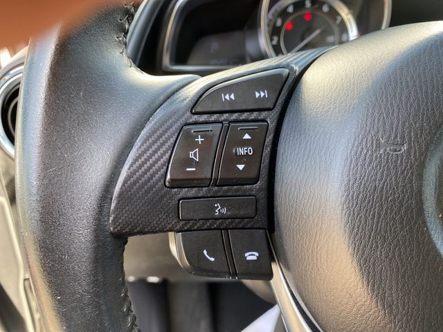 2016 Mazda CX-3 Grand Touring Madison, NC 28