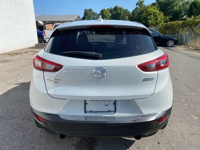 2016 Mazda CX-3 Grand Touring Madison, NC 2